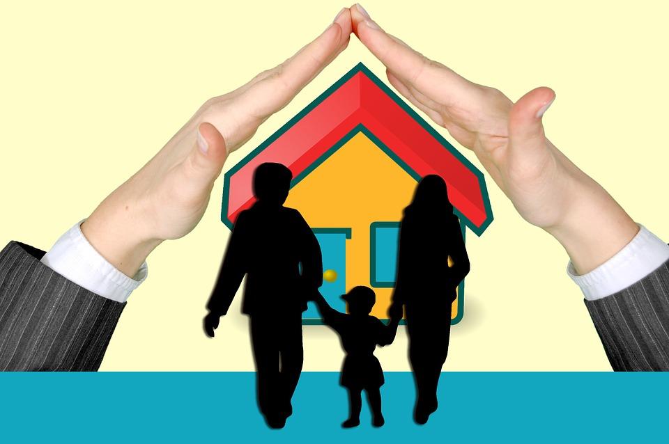 pojišťujeme domácnost