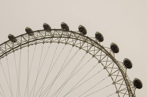 Londýnské památky, které stihnete navštívit za jeden den