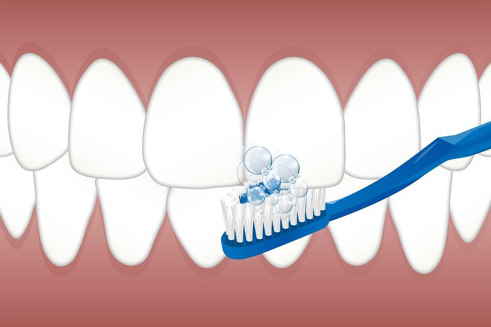 Tři nejčastější důvody, proč se kazí zuby