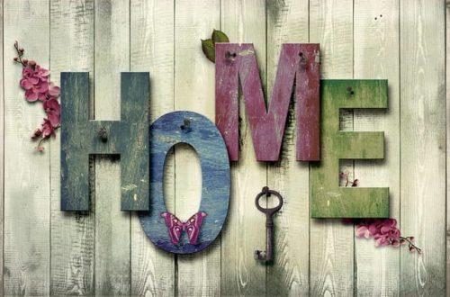 Bytové doplňky oživí domácnost