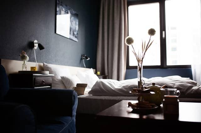 Bytové doplňky oživí interiér