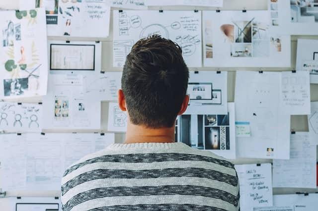 Jak se v podnikání posunout dopředu