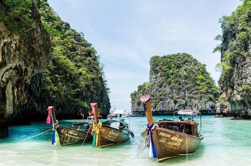 Jakou vybrat destinaci v Thajsku aneb poznejte hlavní město a letoviska