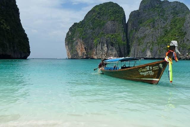 Jakou vybrat destinaci v Thajsku