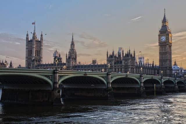 Jaká místa navštívit v Londýně pro krásně strávené chvíle
