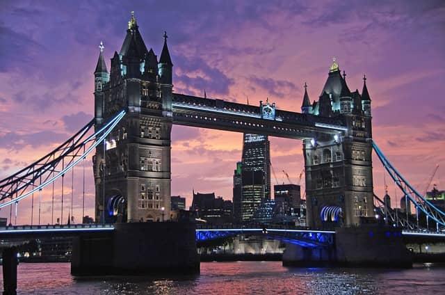 Jaká místa navštívit v Londýně