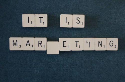 Affiliate marketing patří do podnikání
