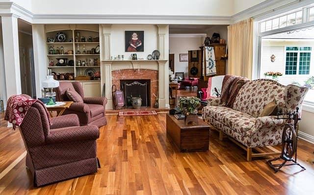 Americký styl bydlení aneb poznejte novou kulturu