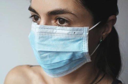 Informace o koronavirovém onemocnění