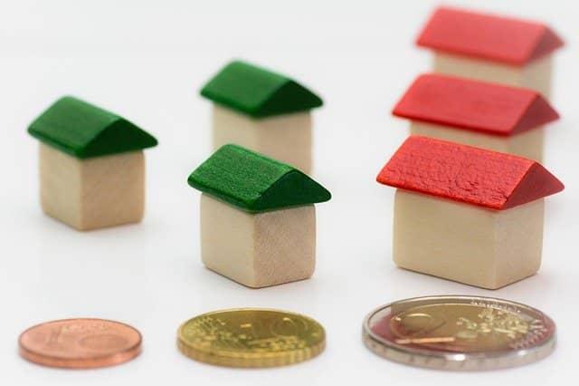 Snižte úrokové sazby hypotečního úvěru