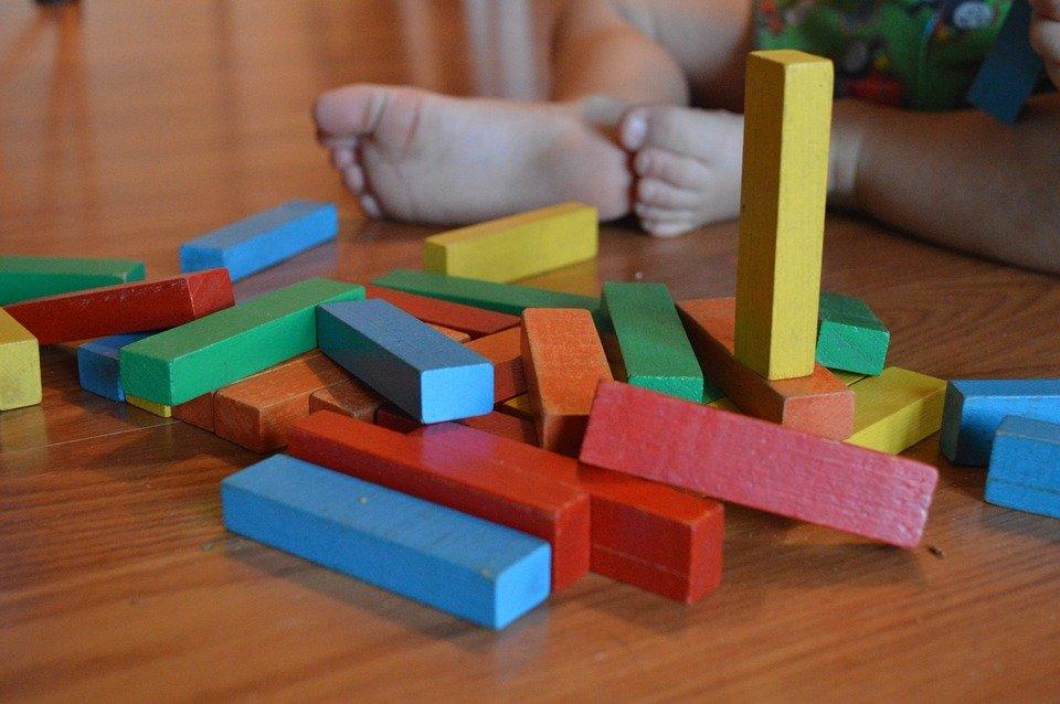 Dětské stavebnice rozvíjí tvořivost a kreativitu. Jakou dětem vybrat?