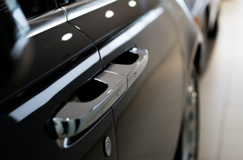 Jak vylepšit svůj vůz? Možností jsou nejen vestavby do aut